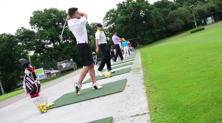 Video z Retail Golf Cup 2015