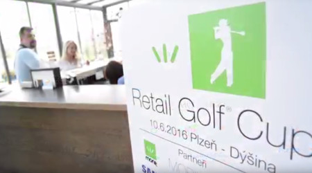 Retail Golf Cup 2016 Video